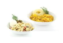 Pastasalade & rijstsalade