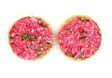 Ierse Hamburger