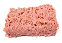 kalfs-varkensgehakt