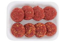 Gourmet - Miniburgers
