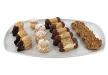 Dessertkoekjes