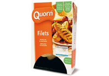 Quorn vegetarische filet