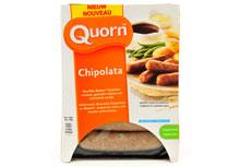 Quorn chipolata