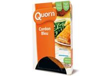 Quorn Cordon bleu