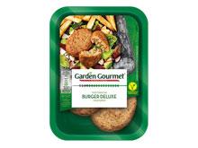 Vegetarische burger lux Garden Gourmet