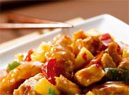 Chinese kip zoetzuur