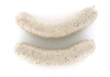 Luikse witte worst